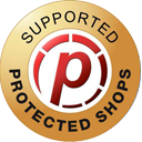 Shop protected by ProtectedShops