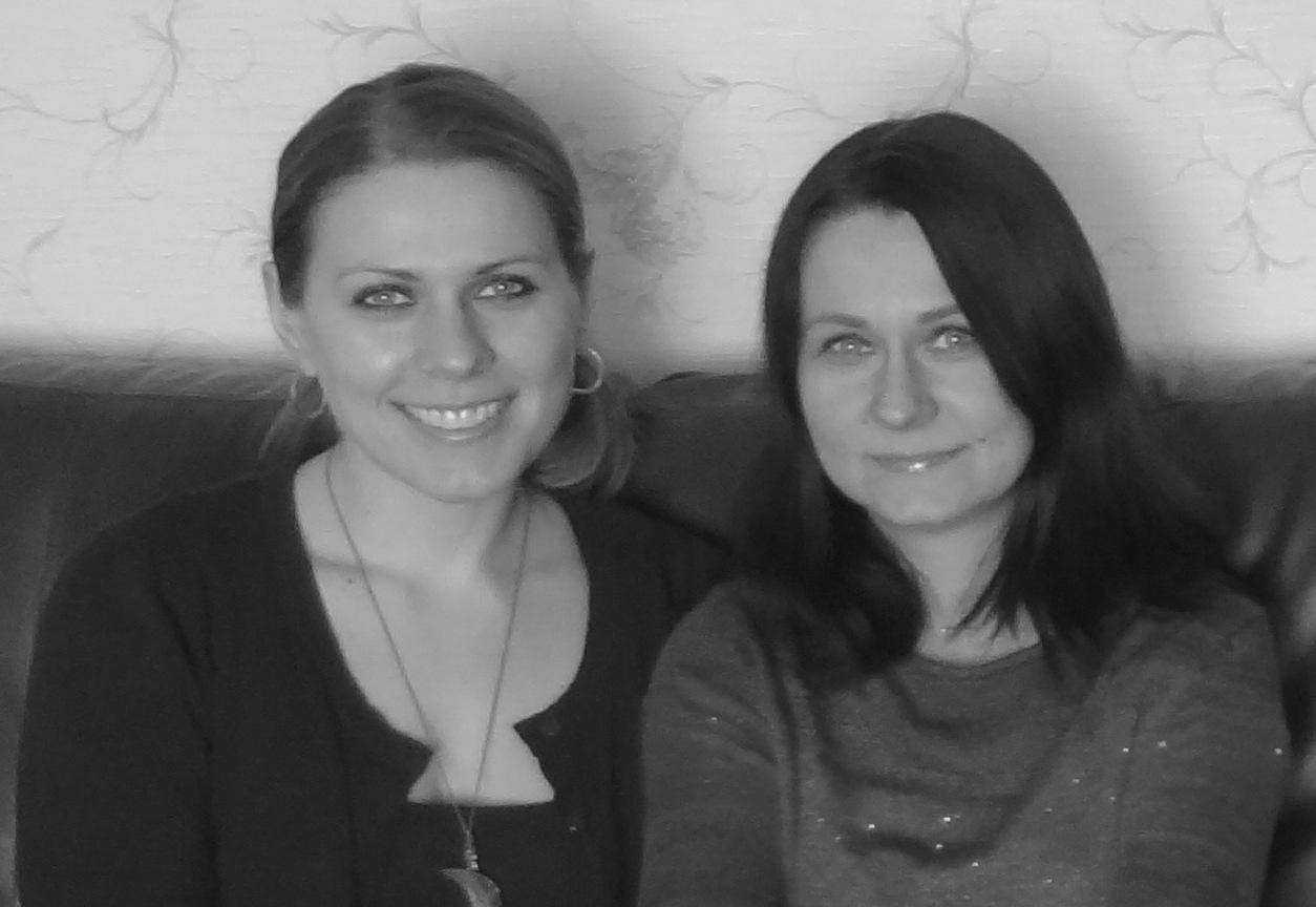Erika Markovska-Mikulskienė & Inga Markovska EMKO