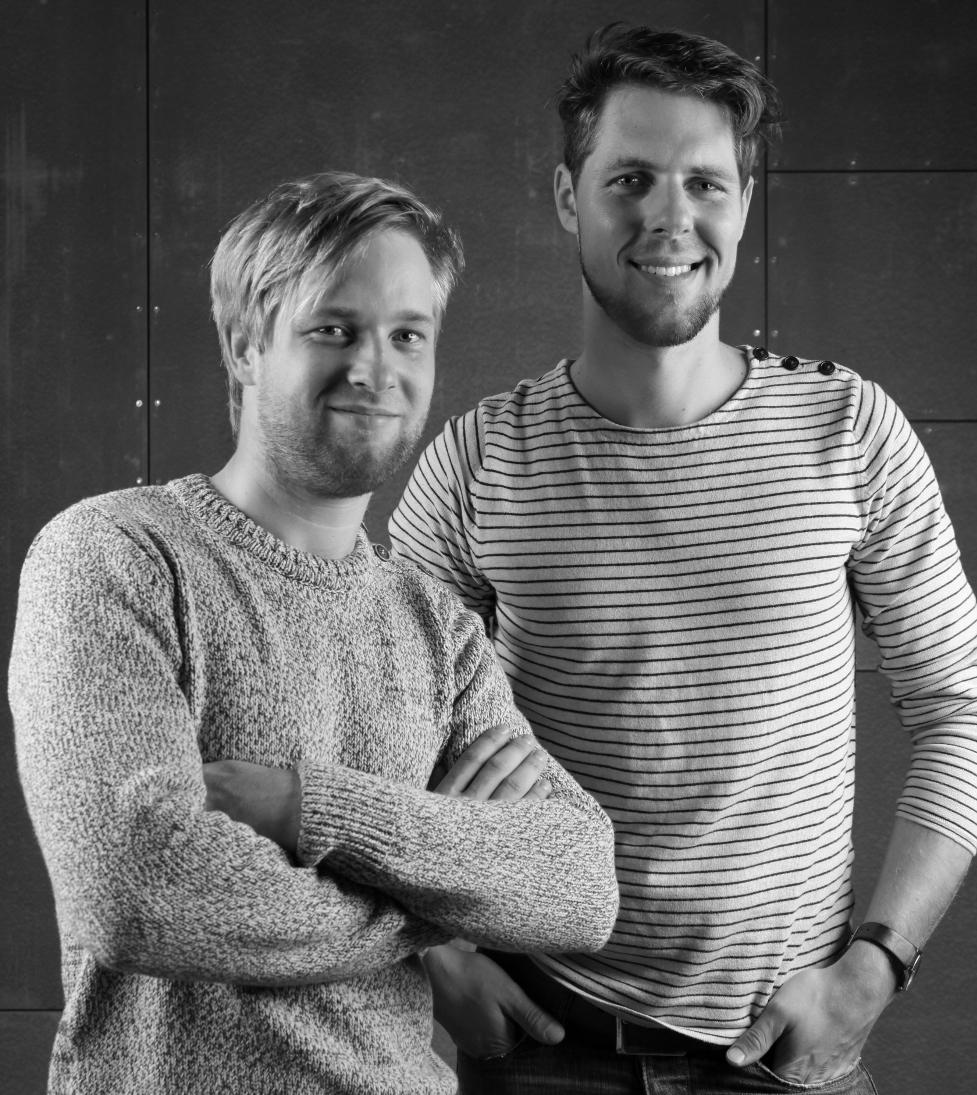 Joonas Torim & Marko Ala - Oot-Oot Retromöbel