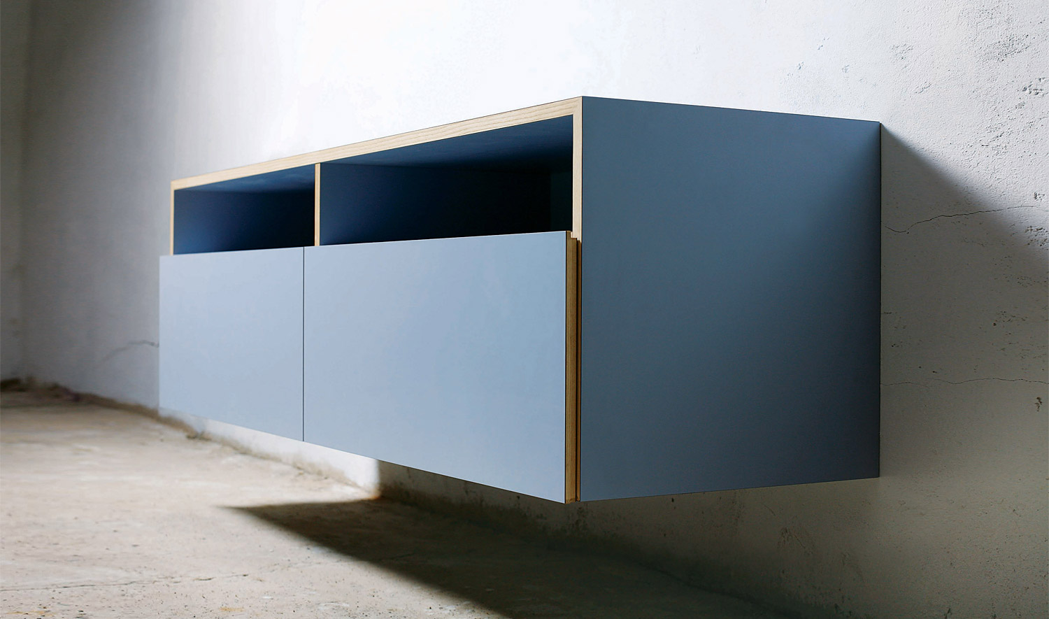 sideboard Mint Furniture Wandmontage