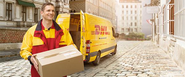 DHL-Bild