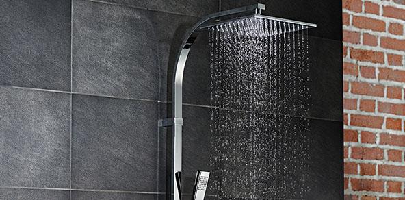 HSK RS 500 Shower-Sets