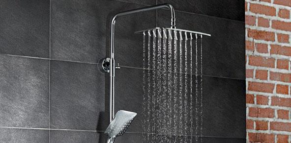 HSK Softcube Shower-Sets