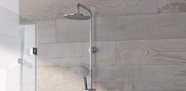 HSK Shower-Sets / Dusch-Sets