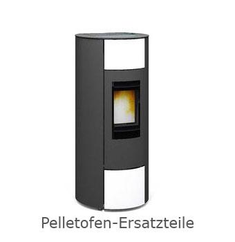 Pelletofen-Ersatzteile