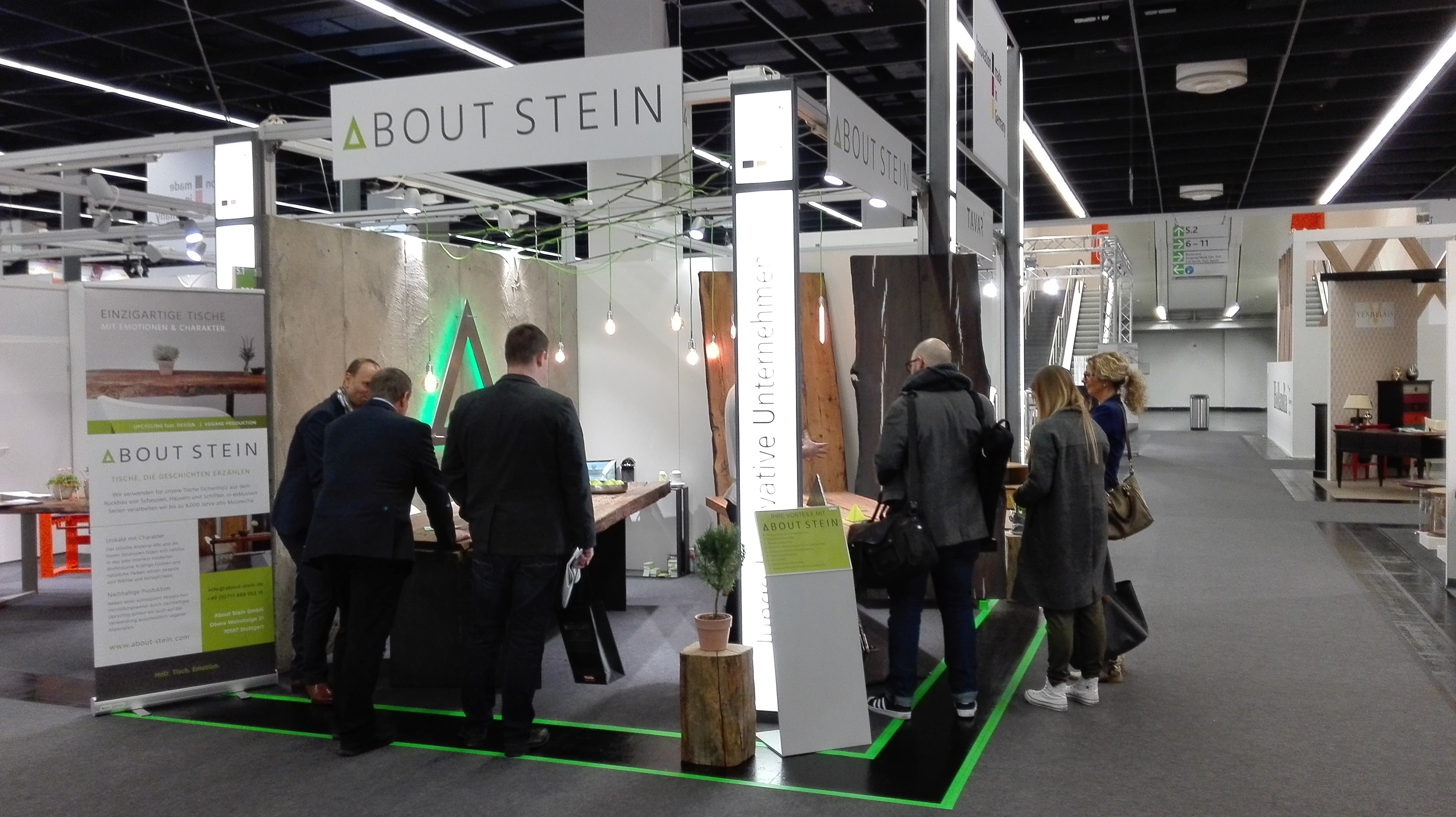 imm cologne 2017 about stein. Black Bedroom Furniture Sets. Home Design Ideas