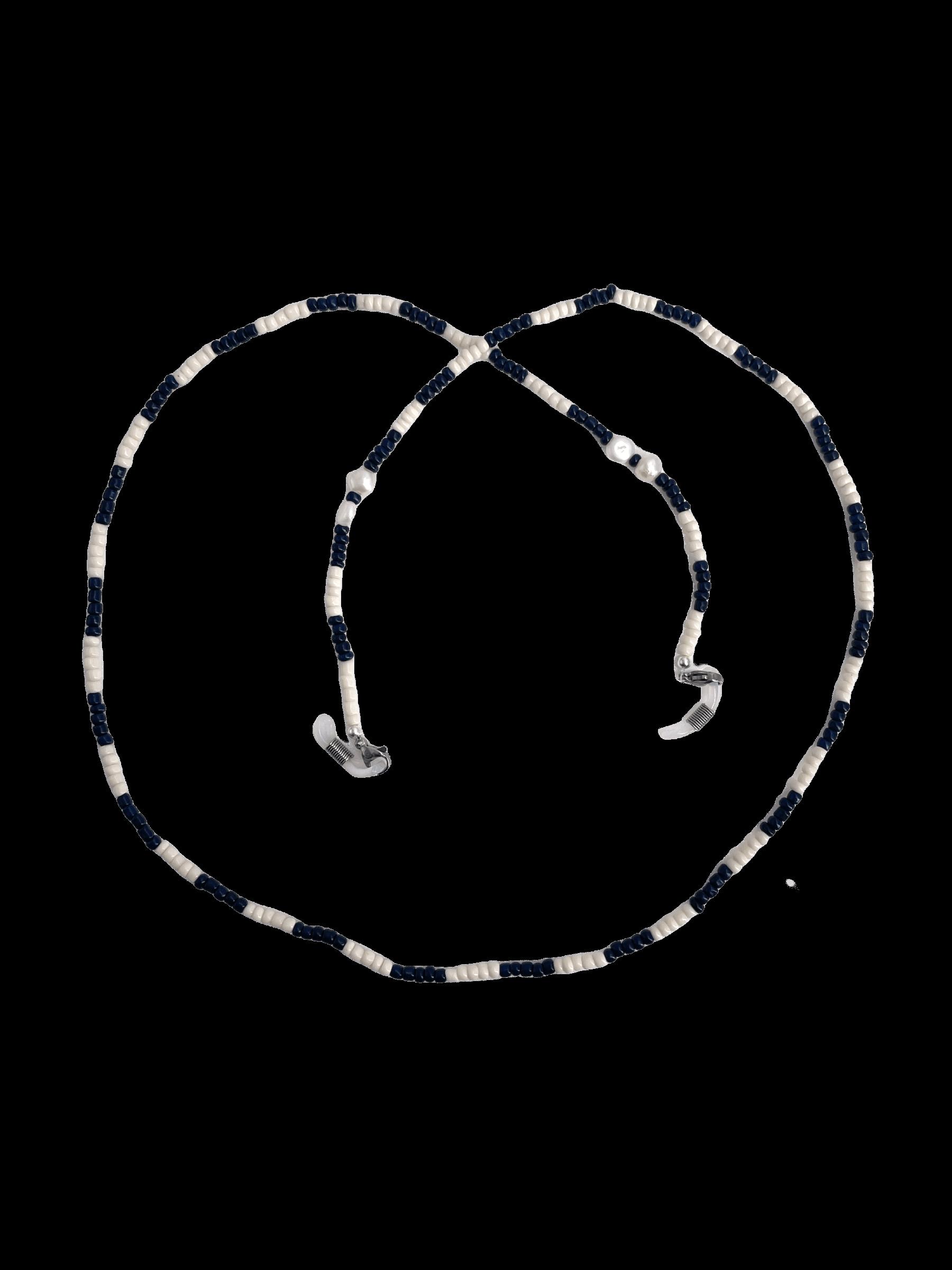 """Brillenkette """"Blue Moon"""" von LOVE IT ALL Collection"""