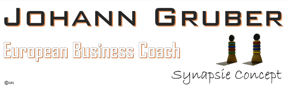 Johann Gruber European Business Coach