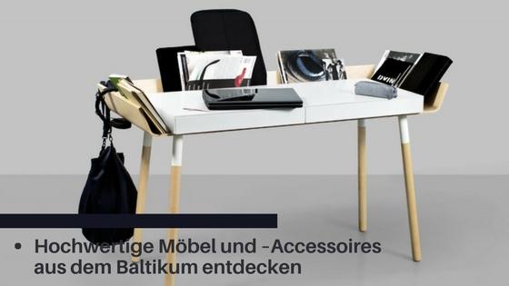 Büromöbel für Geschäftskunden