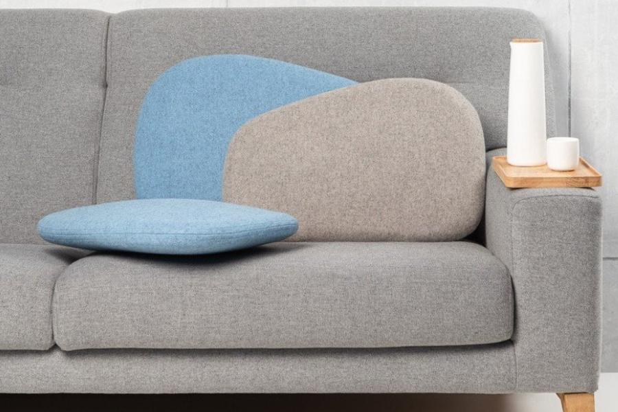Dekokissen für Sofa und Bett