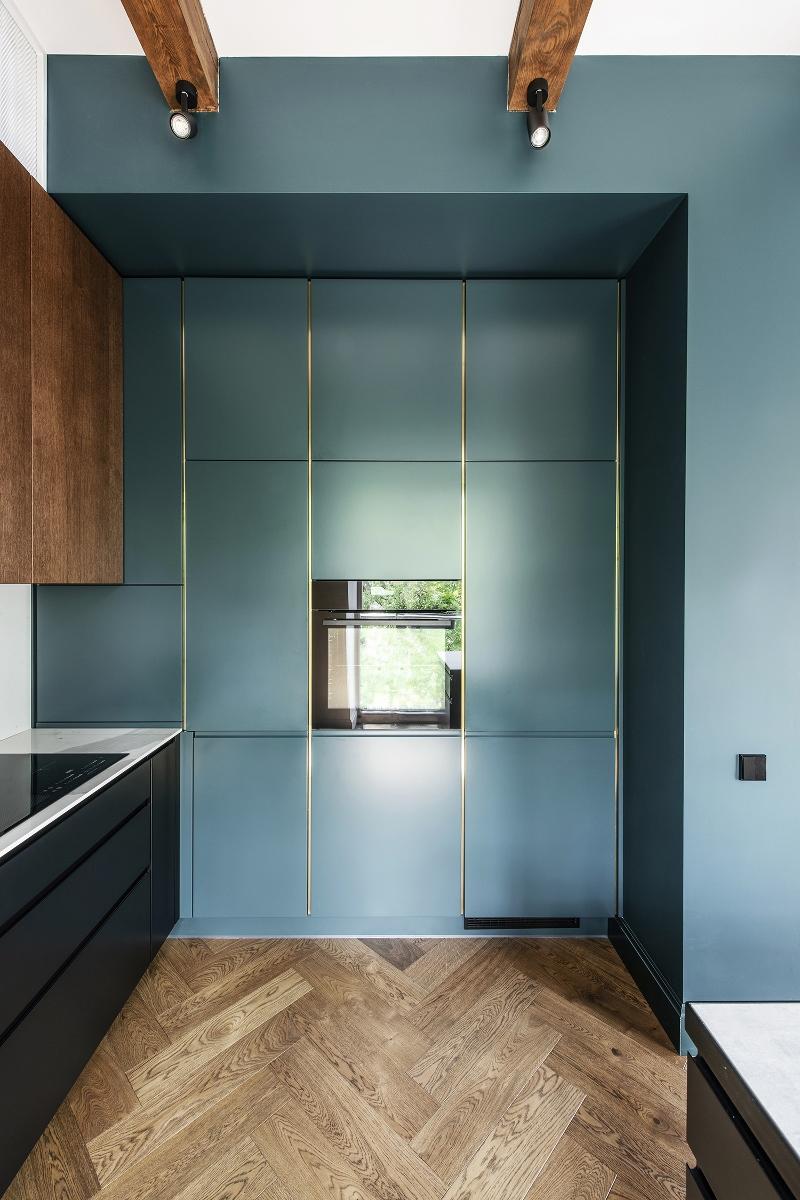 Stauraumideen Für Kleine Räume Küche Bad Flur