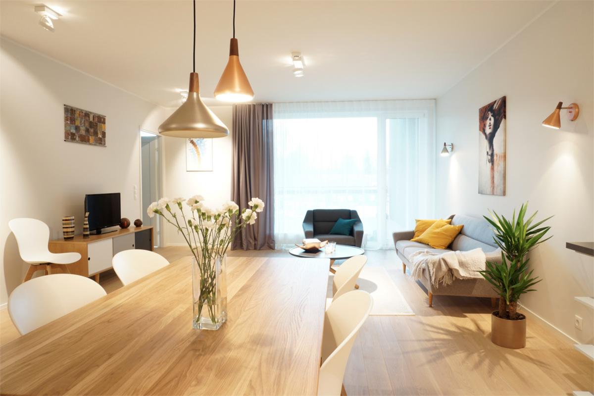 beste wohnzimmer skandinavisch gestalten zeitgen ssisch. Black Bedroom Furniture Sets. Home Design Ideas