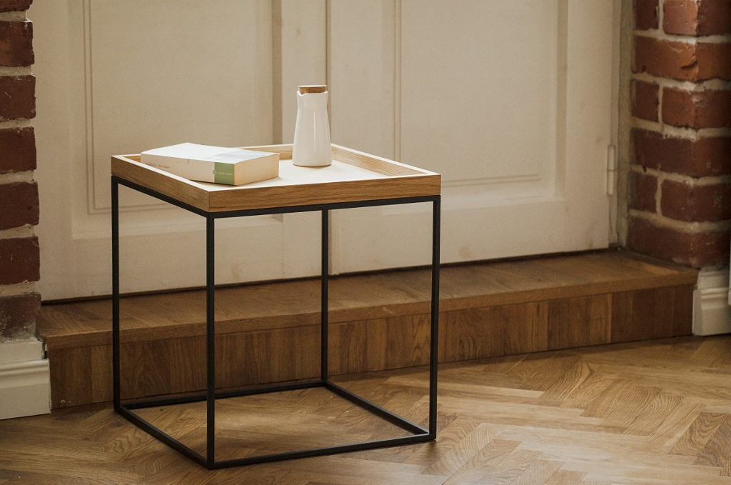 Beistelltisch Colors_Side_Table Warm North