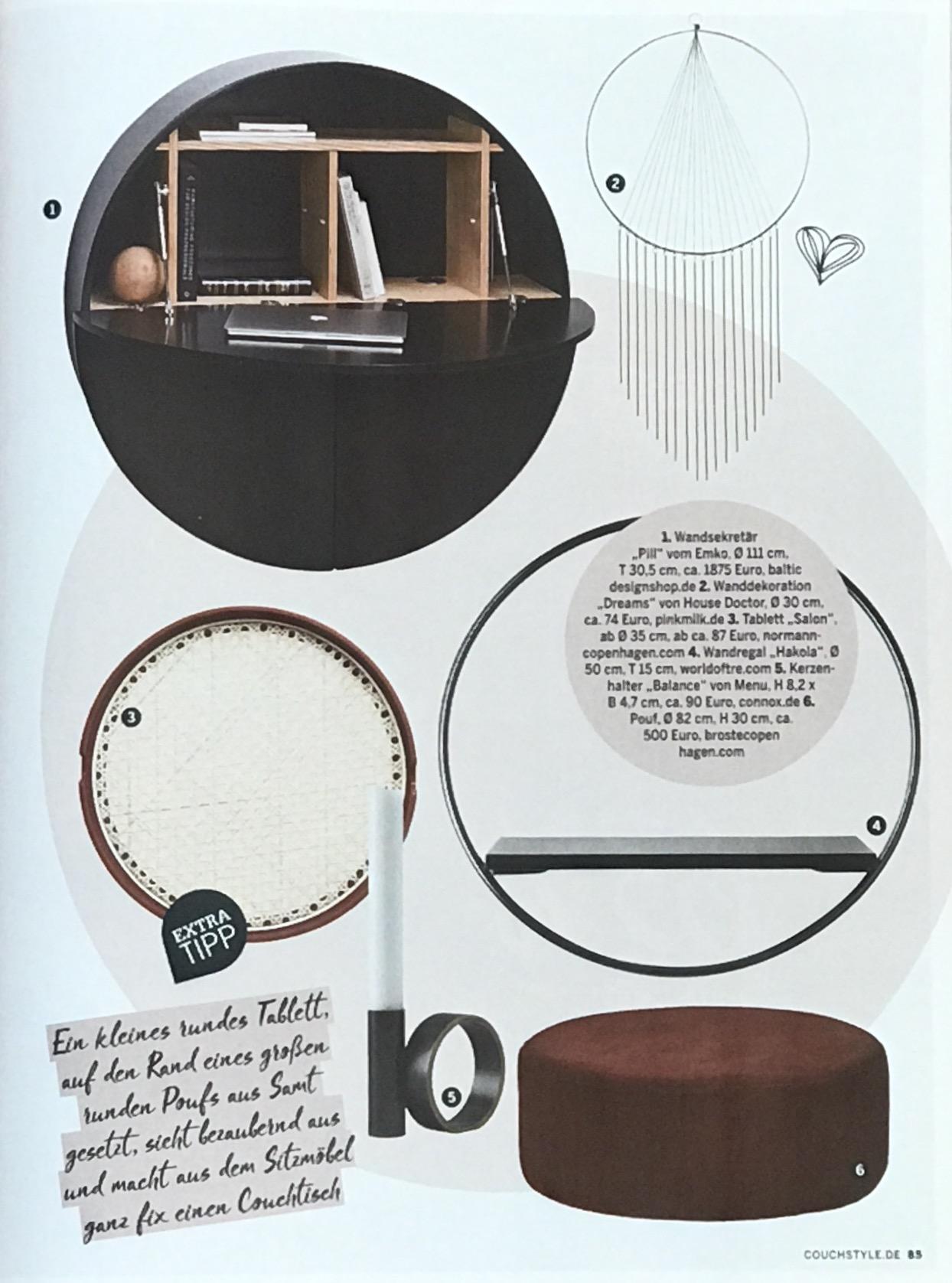 m bel aus dem baltikum im neuen couch mag. Black Bedroom Furniture Sets. Home Design Ideas