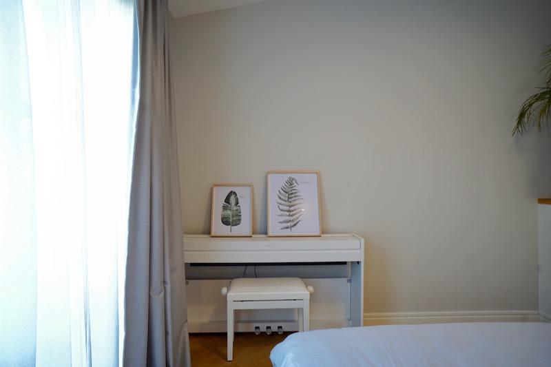 Schlafzimmer Dekoelemente
