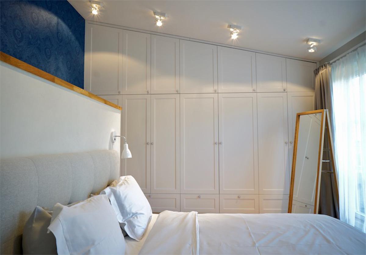 Kleine Räume für größere Wirkung einrichten - so geht´s!