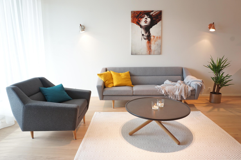 Skandinavische Sofas im Retro Design online kaufen
