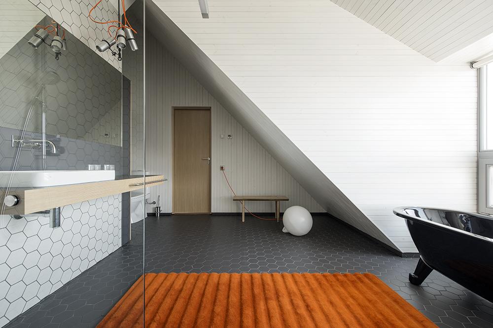 Badezimmer einrichten Trends 2021