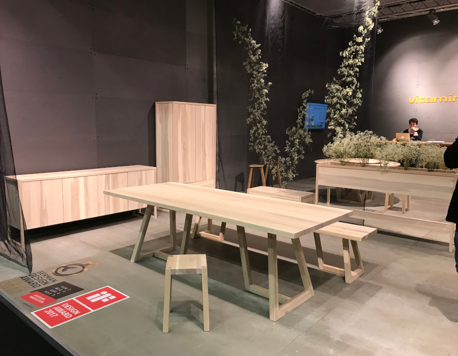 Wohntrends 2020 IMM Cologne