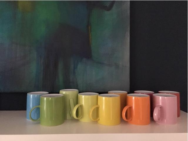 Farbe Im Wohnzimmer Tipps Für Gelungene Farbgestaltung