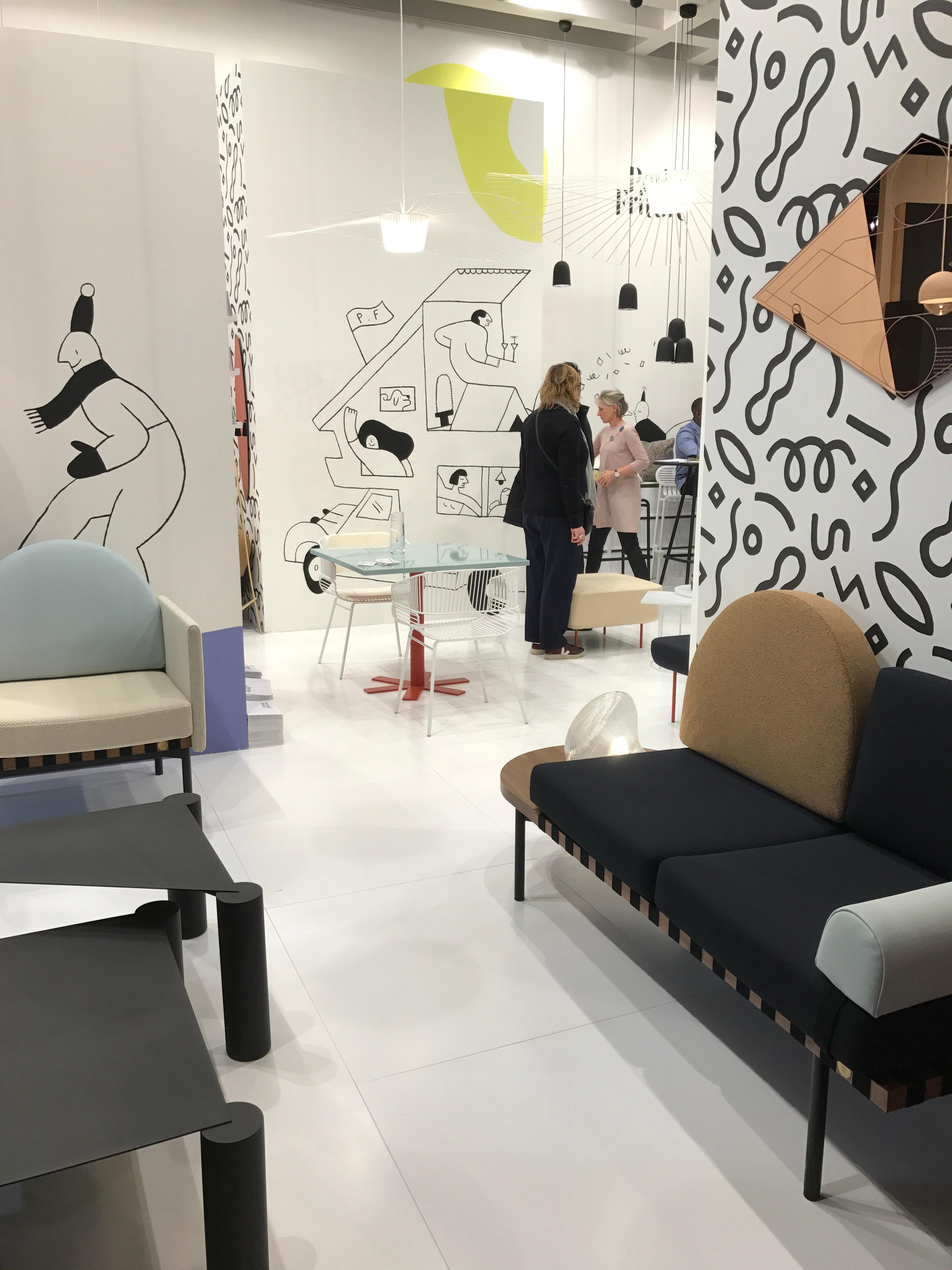 die neuen m beltrends 2018. Black Bedroom Furniture Sets. Home Design Ideas