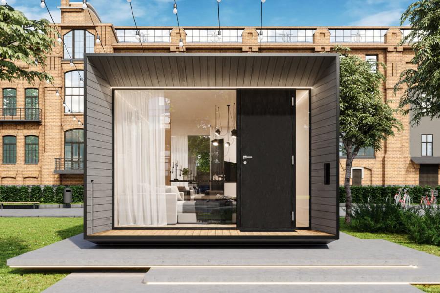 Tiny House Koda Estland