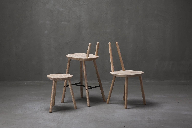 Barhocker Holzstuhl Design günstig kaufen