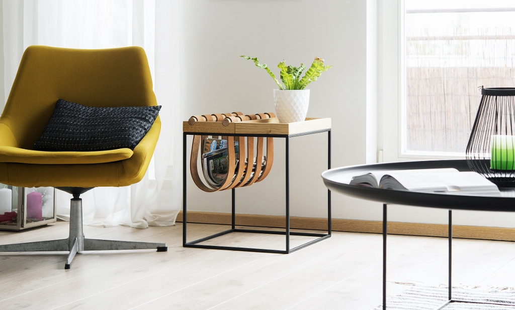 wohnzimmer schlafzimmer skandinavisch einrichten so geht s. Black Bedroom Furniture Sets. Home Design Ideas