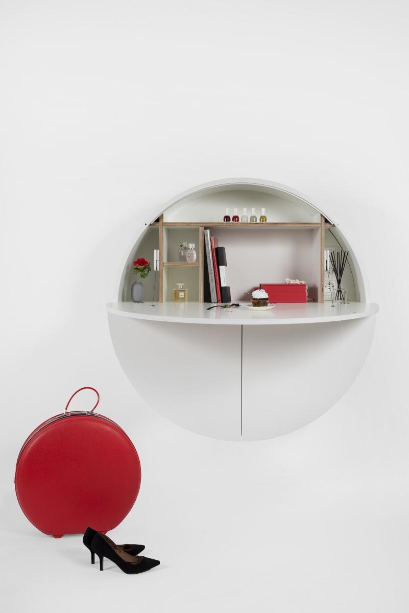 Kleine Wohnung und wenig Stauraum? Unsere Tipps & Ideen!