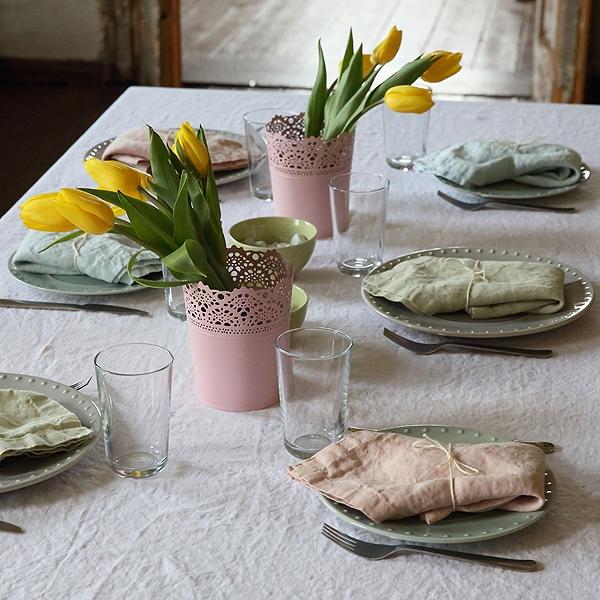 Ratgeber Tischdecken Tipps Zur Auswahl Größe Und Pflege