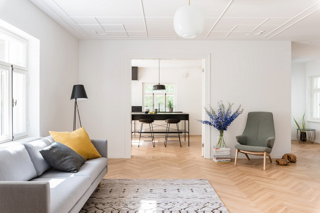 Homestaging für Immobilien Nadine Rieth