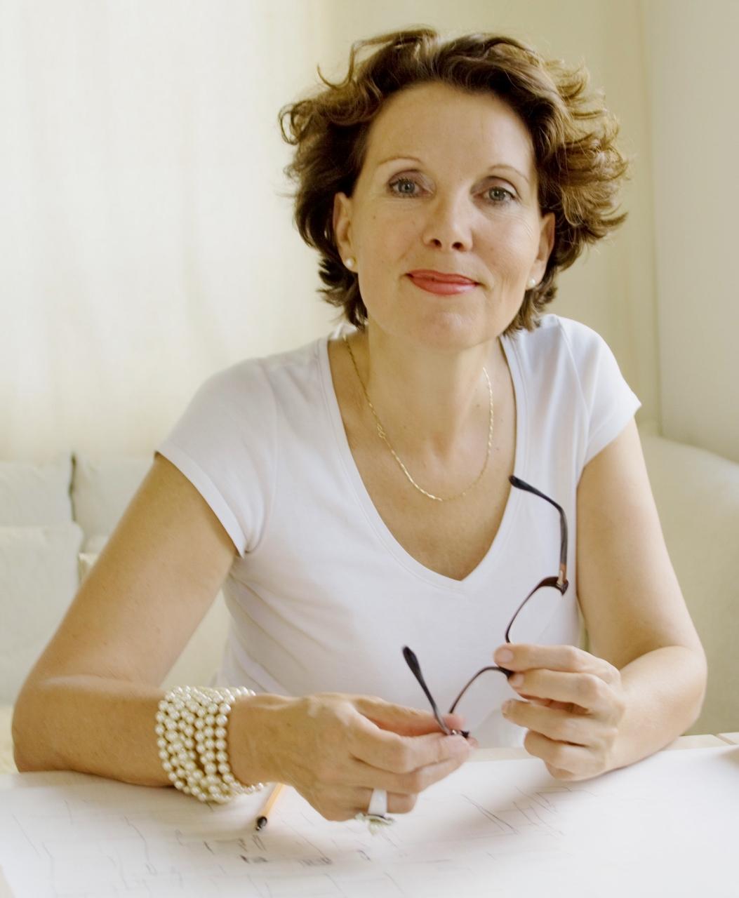 Innendesignerin  Einrichtungsberaterin im Interview: Regine Fischer