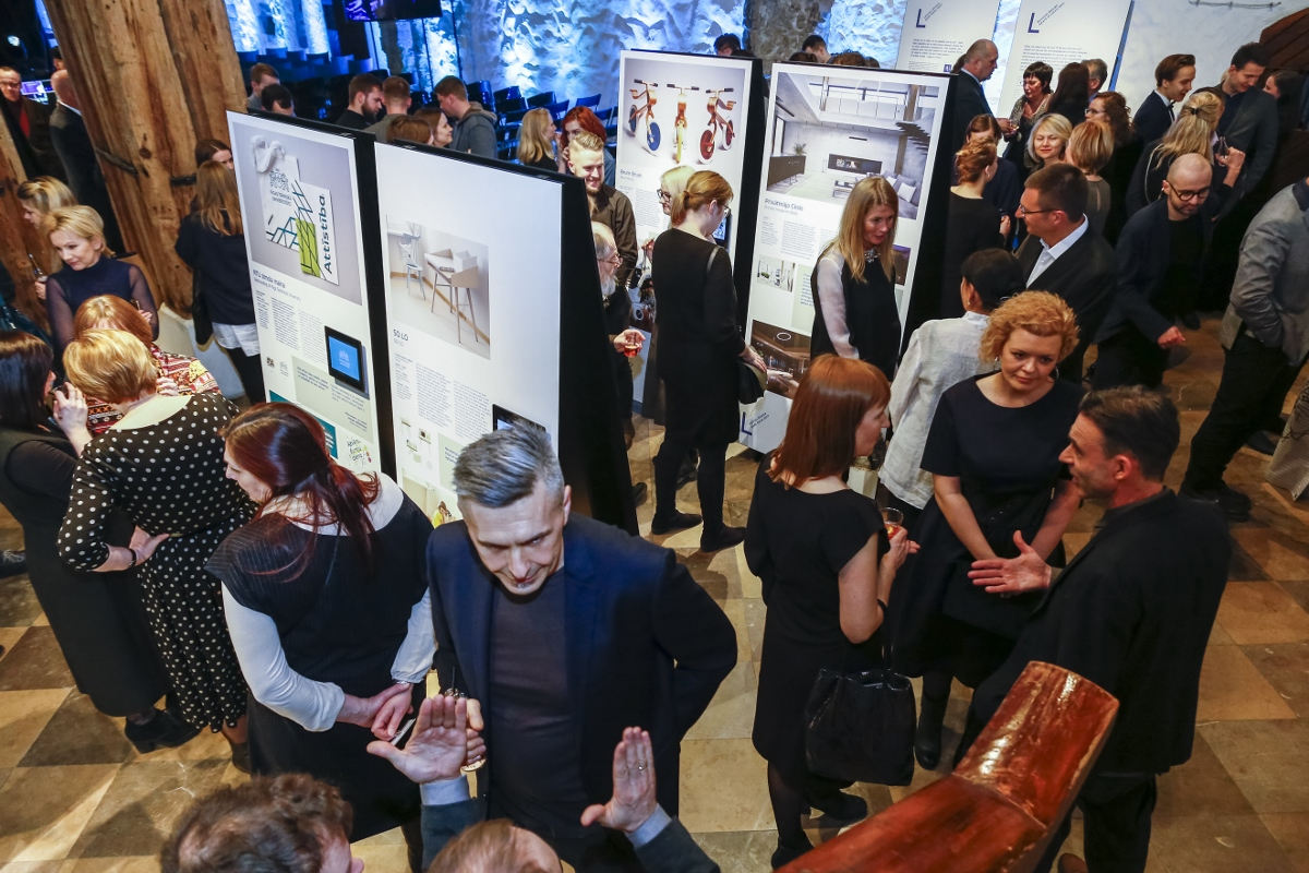 Latvian Design Award