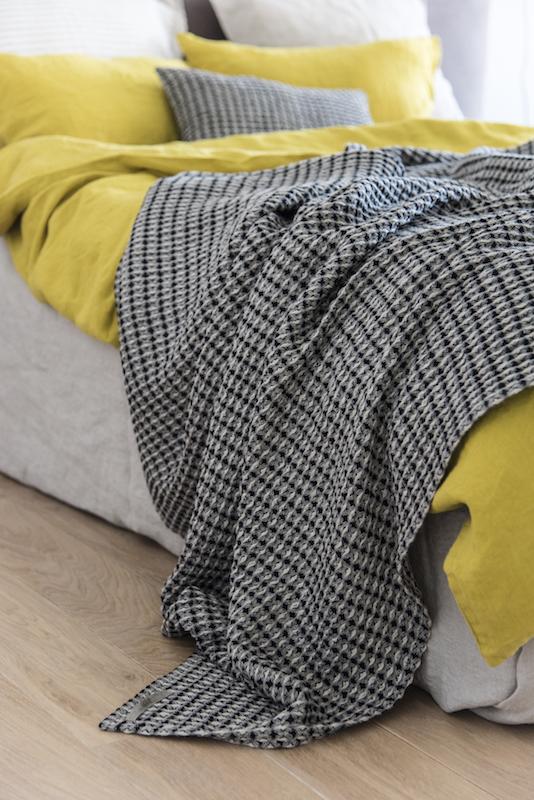 Tagesdecken Für Eine Entspannte Atmosphäre Im Schlafzimmer Baltic