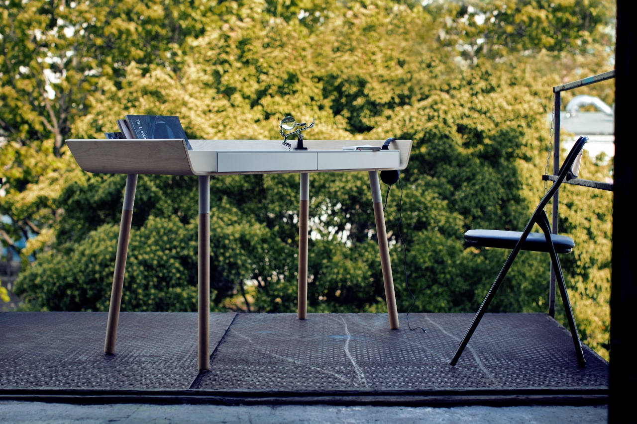Schreibtisch My Writing Desk Red Dot Design Award