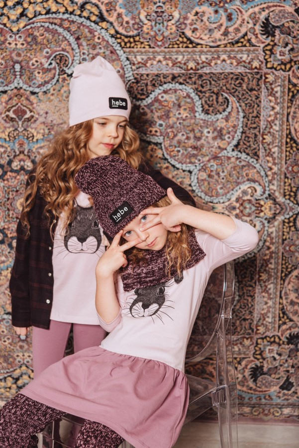 Hebe Kids Fashion Riga Latvia