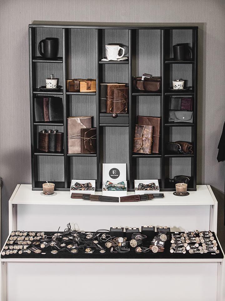 Kluug Latvian Design Store