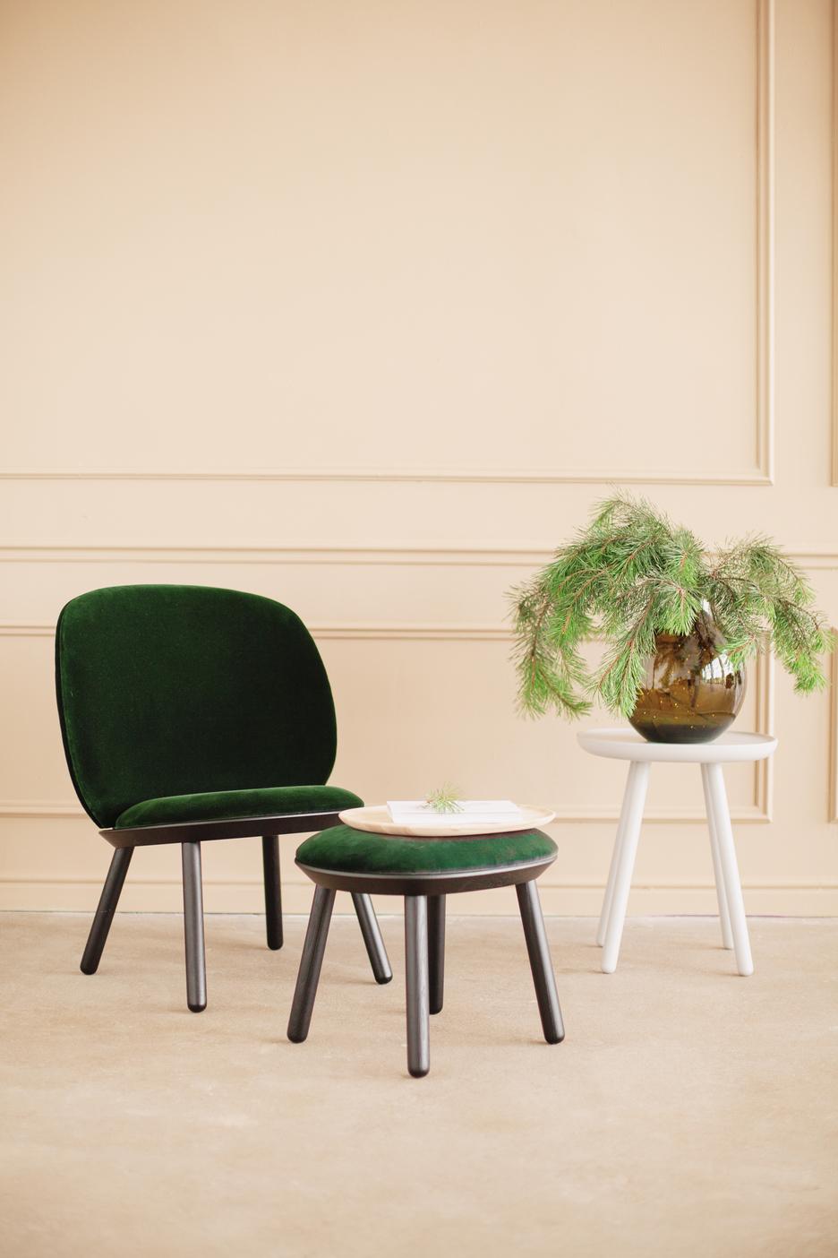 Lounge-Sessel Lesesessel Design günstig kaufen