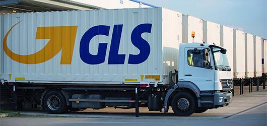 GLS-Paket
