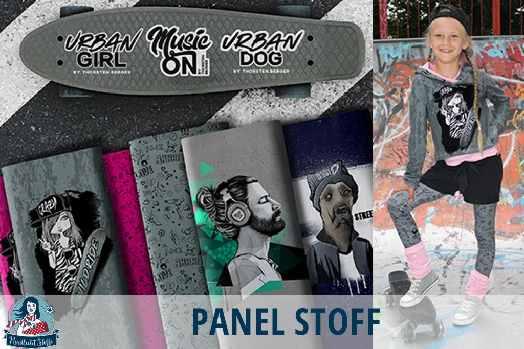 Panel Stoff