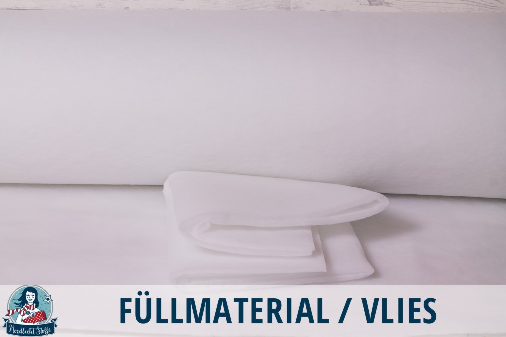 Füllmaterial / Flies