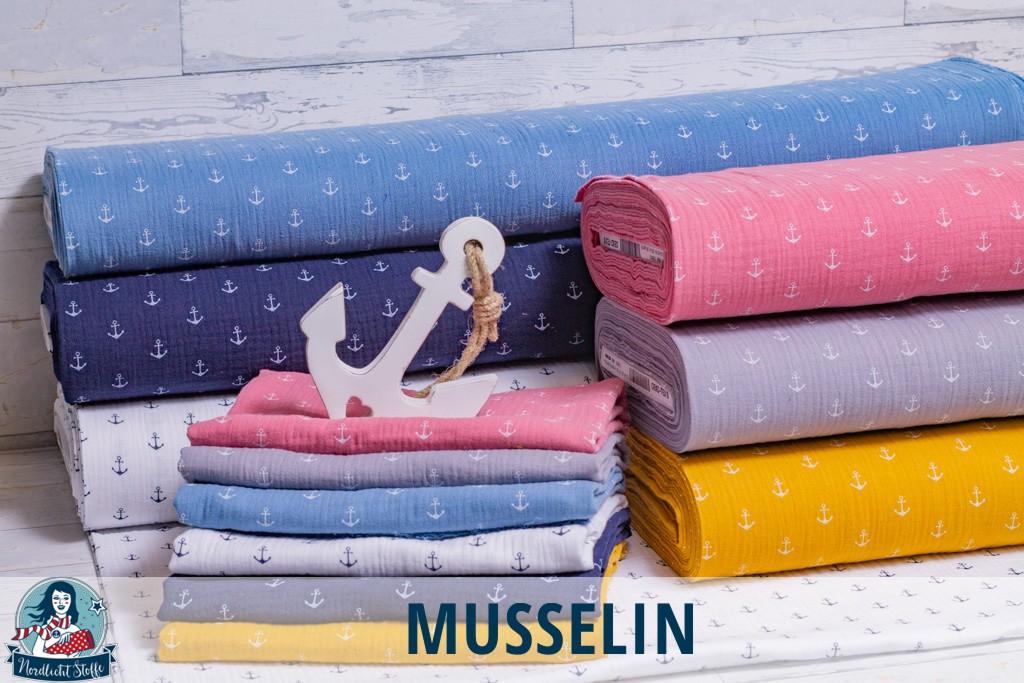 Musselin