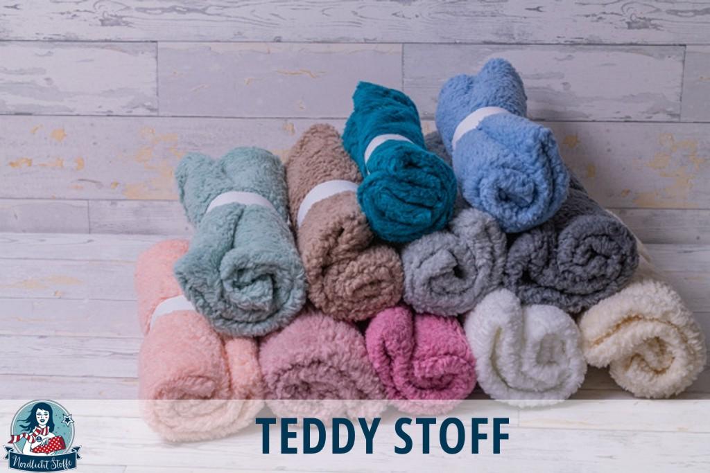 Teddy Stoff