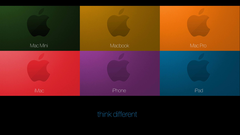Apple Macs gebraucht refurbished