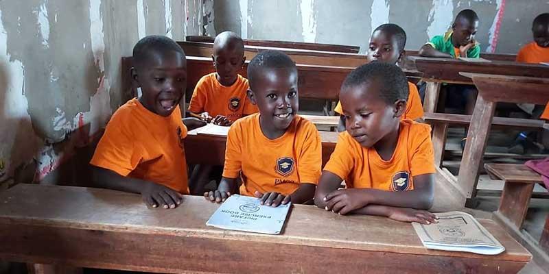 PMCO Uganda