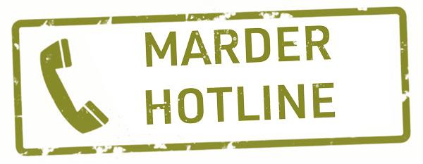 Marder Hotline