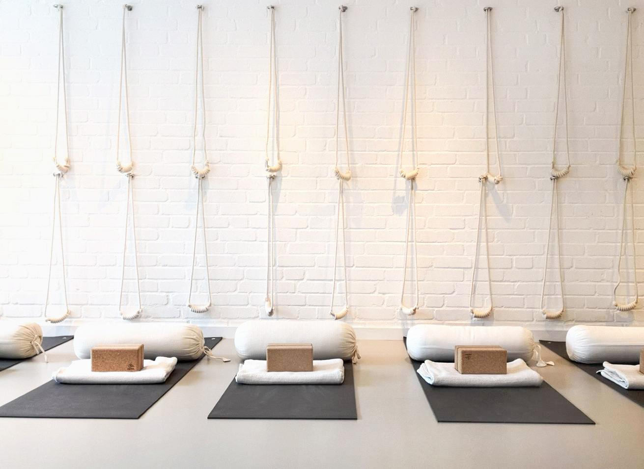 Yoga in Bewegung - Hamburg