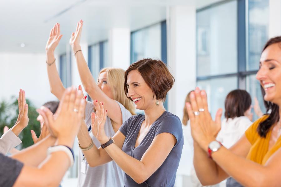 Feedback-Kultur als Ziel von Teambuilding