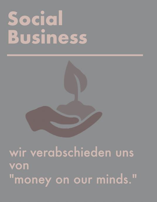 Social Business als neue Form der Unternehmensführung