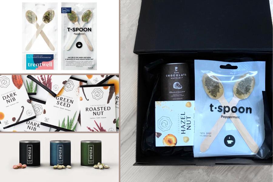Individuelle Geschenkboxen für Kunden und Kollegen